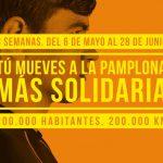 Reto Solidario FDN - AEDONA [6 de mayo al 28 de junio]
