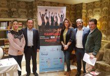 aedona colabora con el congreso pamplona en positivo