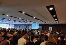 Cerca de 300 personas participaron en las II Jornadas de Deporte, Salud y Valores