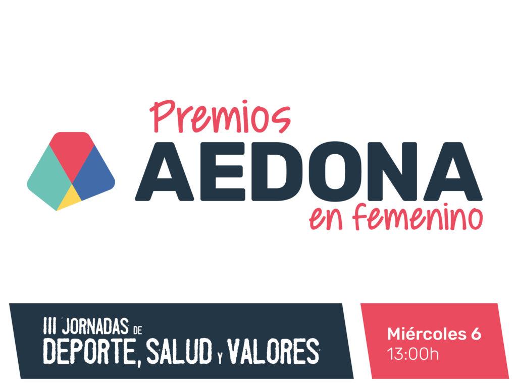 premios-aedona-en-femenino-2019
