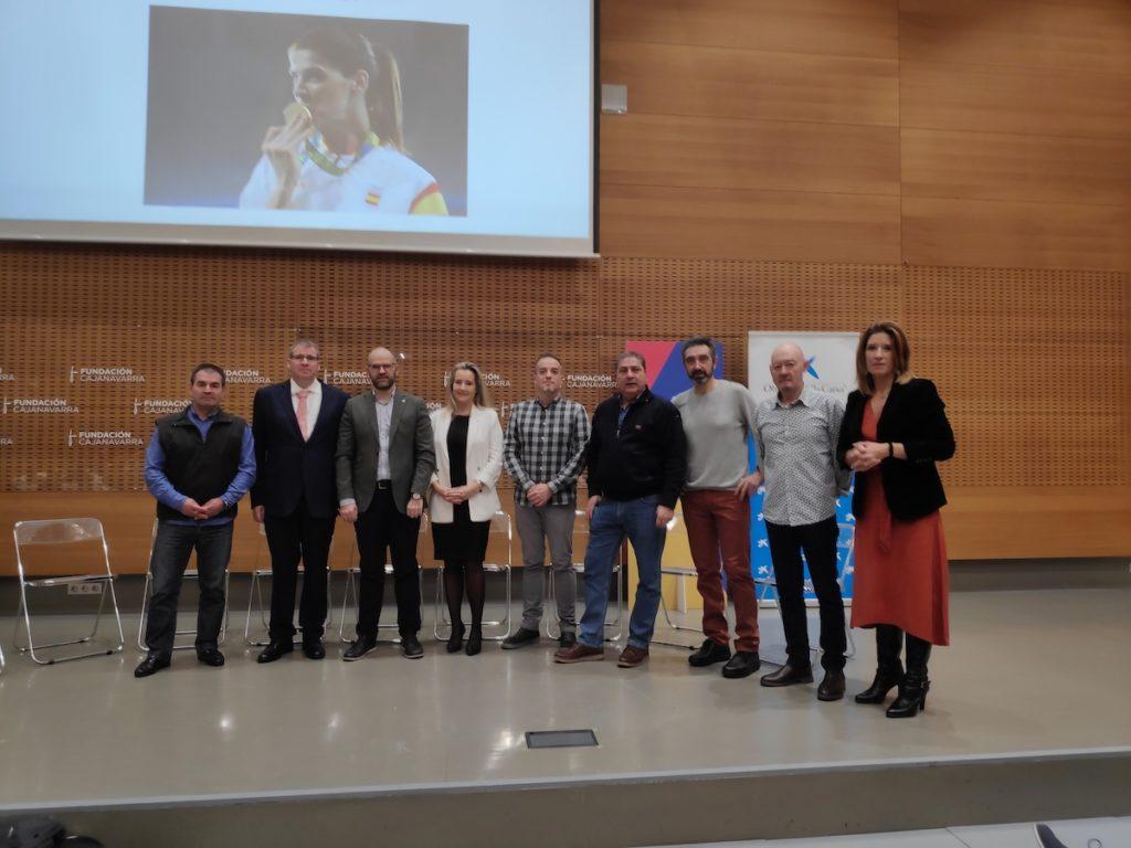 inauguracion-jornadas-deporte-salud-valores-aedona-2019