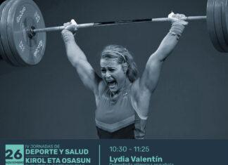 lydia-valentin-jornada-deporte-salud-covid-aedona-1