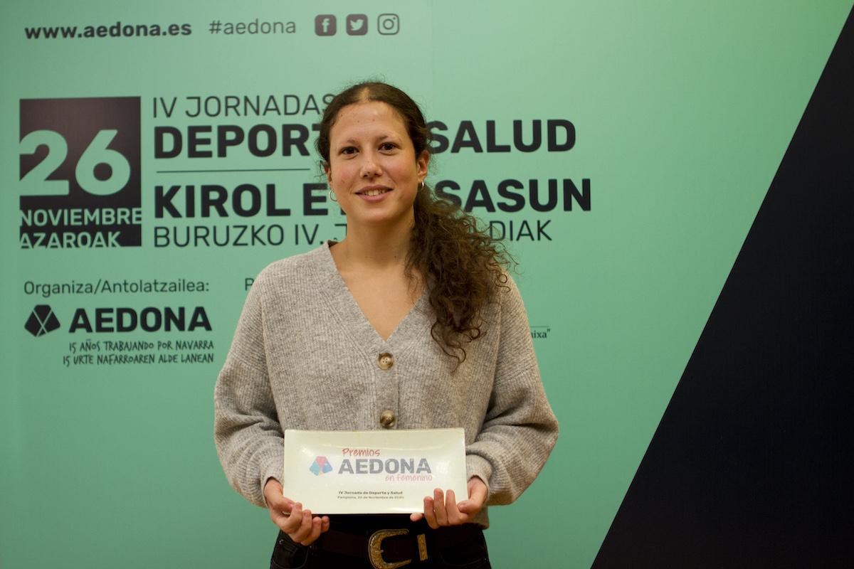 maialen-onate-premios-aedona-en-femenino-2020