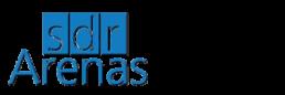 logo S.D.R. Arenas - AEDONA