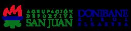 Agrupación Deportiva San Juan | Donibane Kirol Elkartea - AEDONA